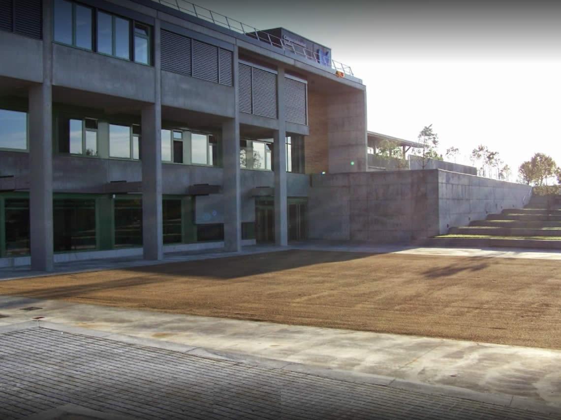 Escola Enginyeria Igualada -  Grup Carles Enginyeria