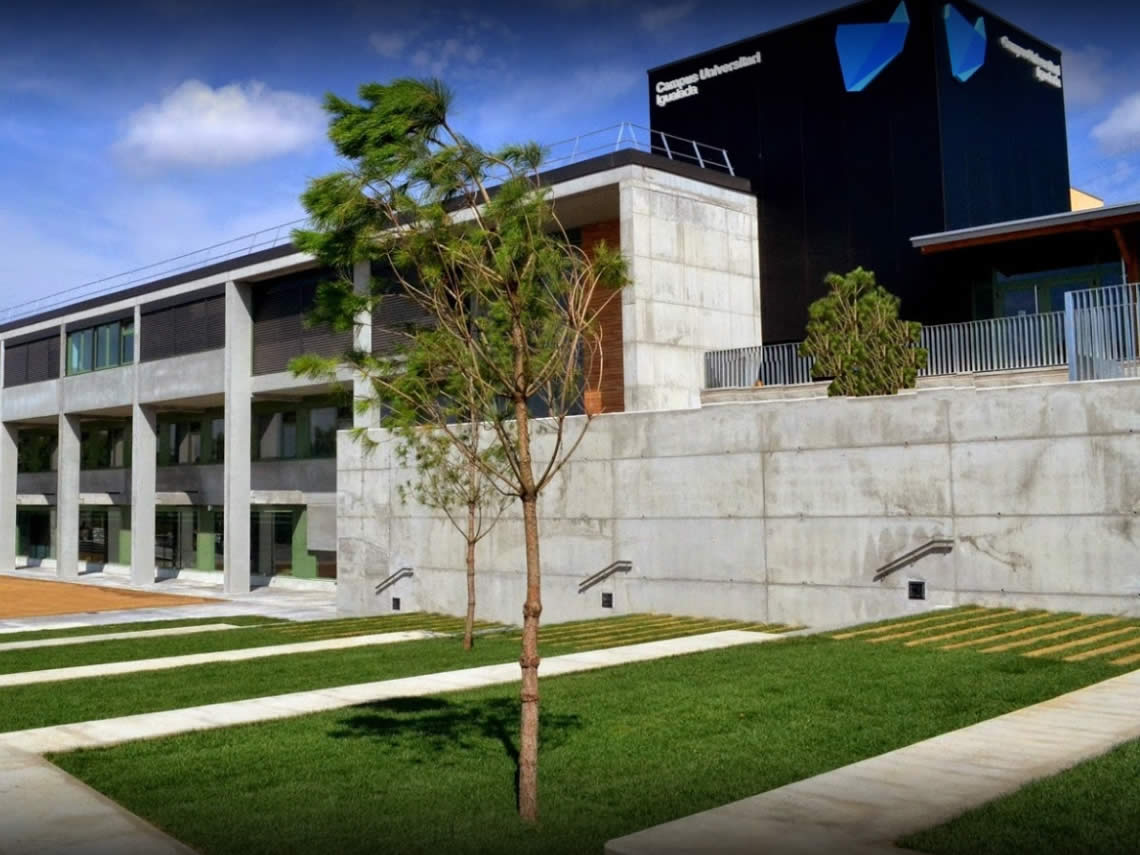Escola D'Enginyeria D'Igualada