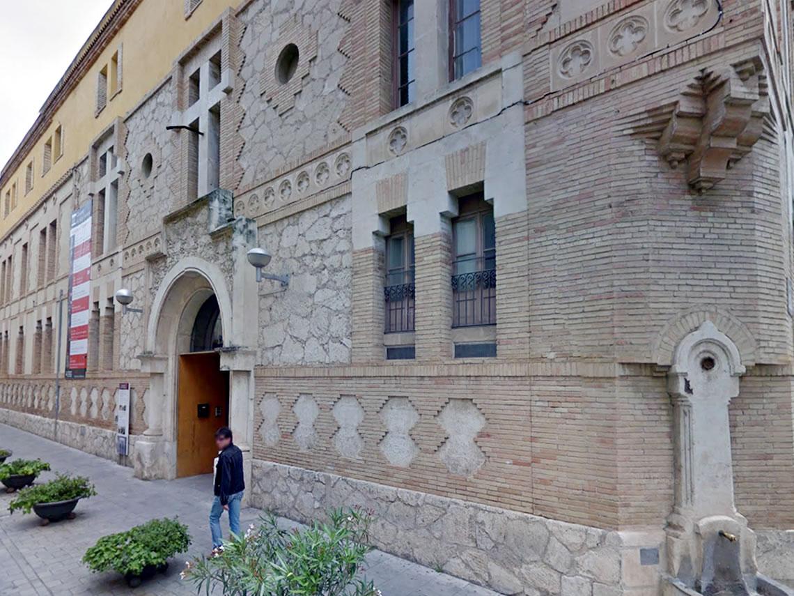 Facana Ajuntament Vilafranca Grup Carles Enginyeria