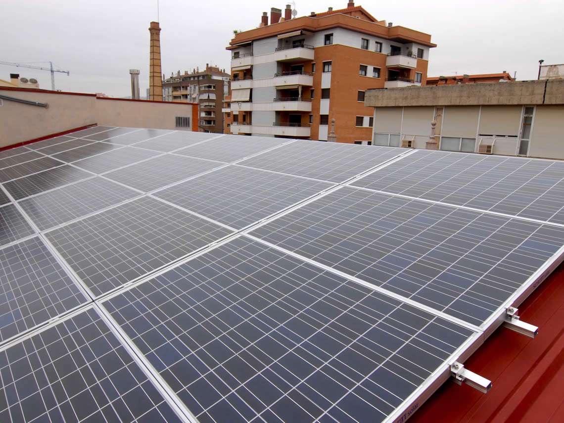 Ajuntament D'Igualada - Grup Carles Enginyeria