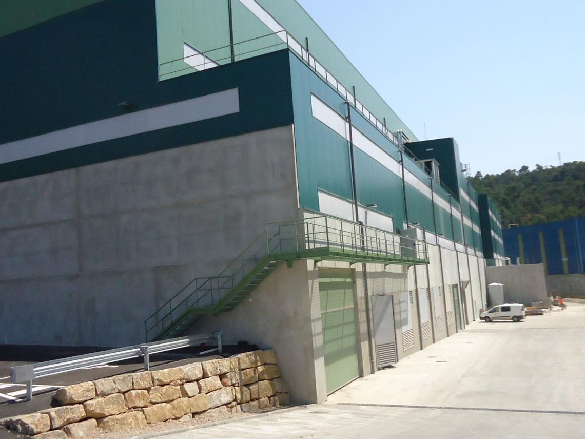 Terranova Papers (Grup Miquel Y Costas) - Grup Carles Enginyeria