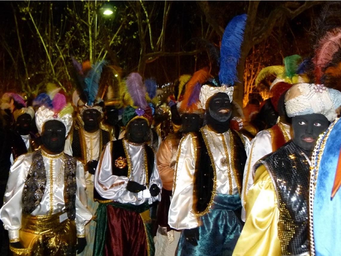 Reyes de Igualada
