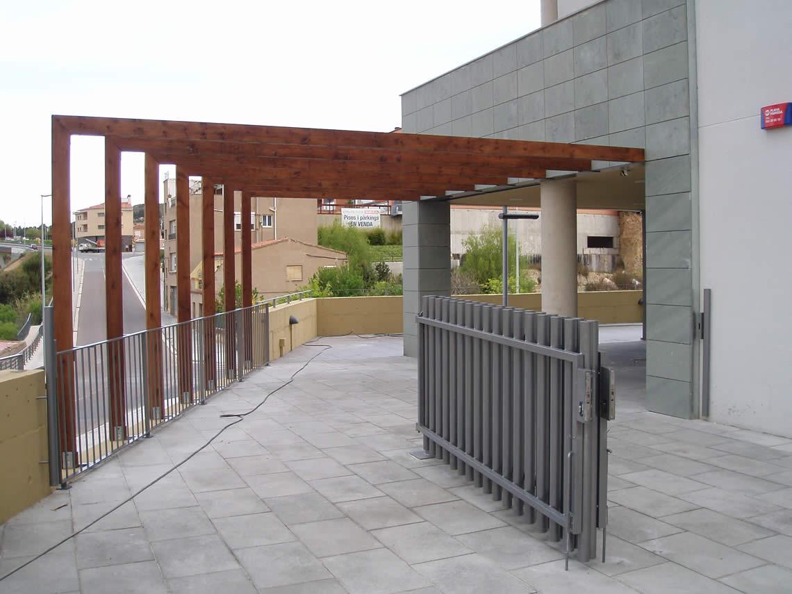 Consorci Sociosanitari D'Igualada -Residencial Viu B - Grup Carles Enginyeria