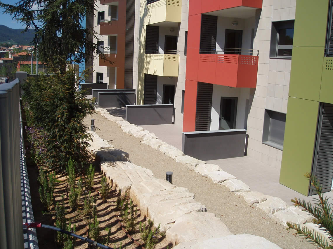 Consorci Sociosanitari D'Igualada - Residencial Viu B - Grup Carles Enginyeria