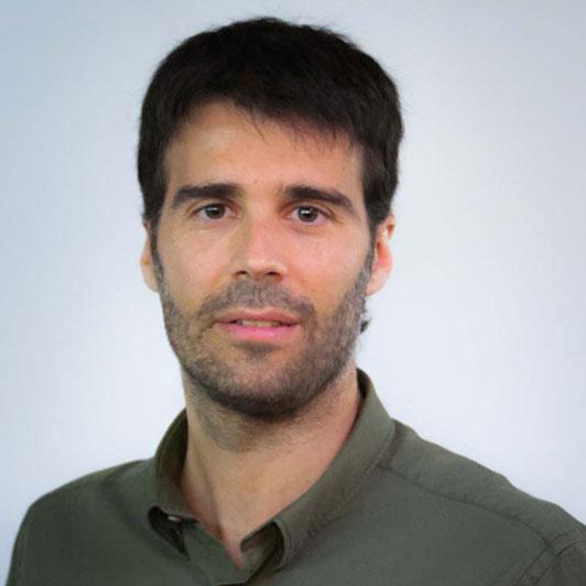 Raúl Antúnez Retamal