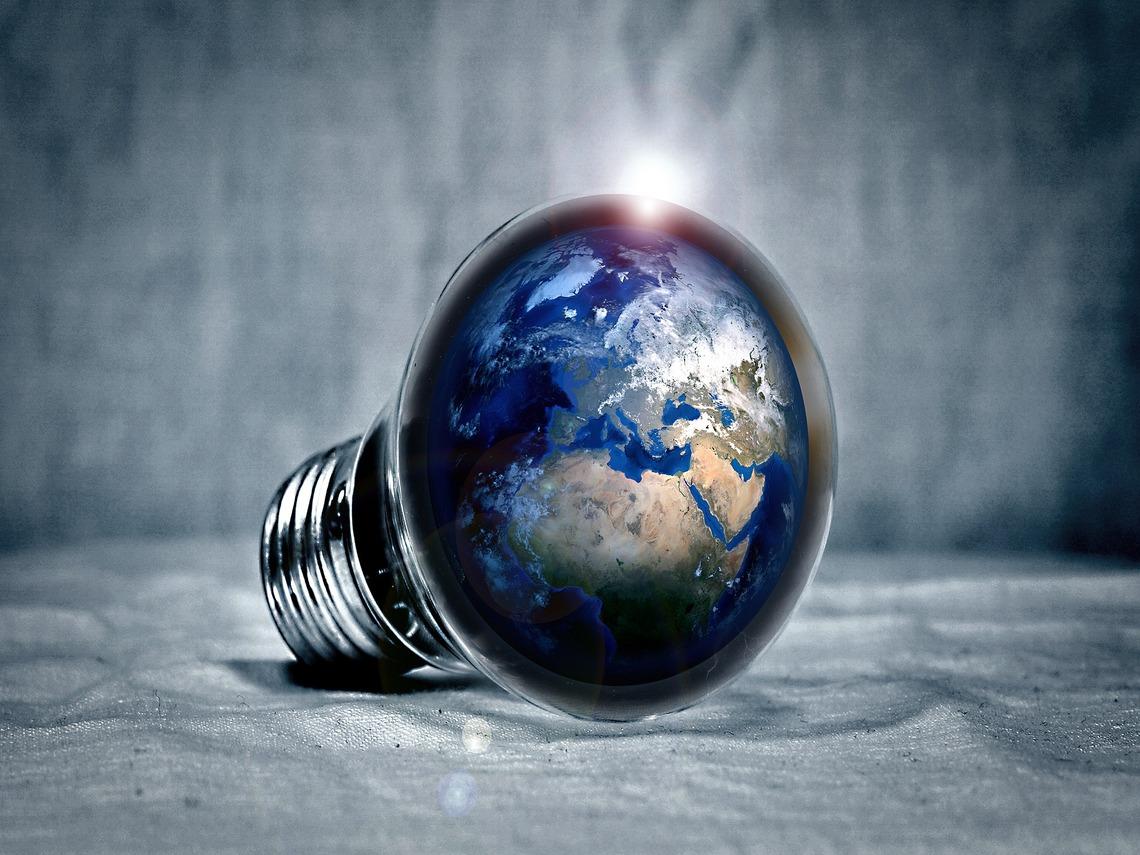 Eficiència Energètica; La Clau Cap Al Desenvolupament Sostenible