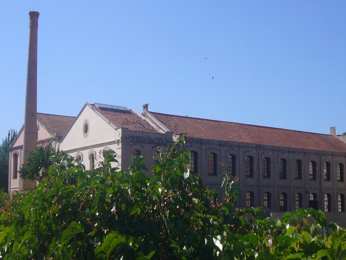 Pau Altres Museu Igualada 1140×855