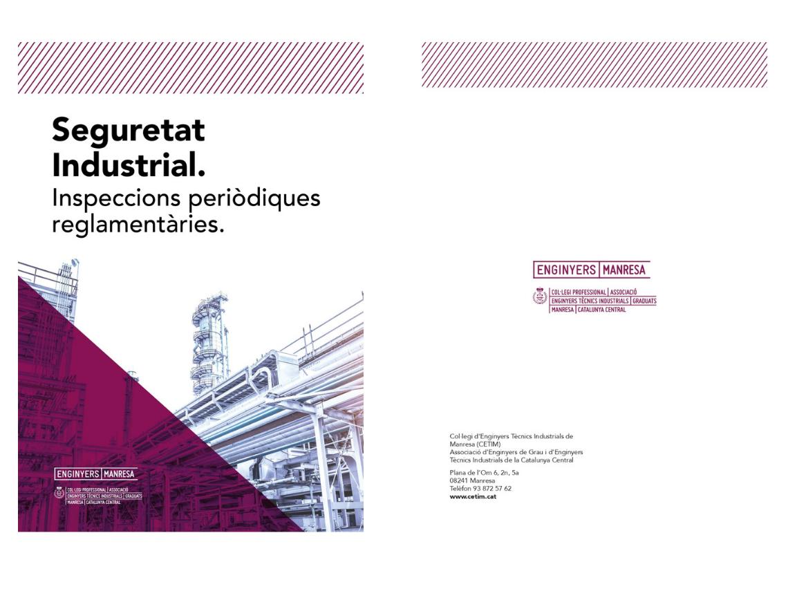 Manual De Seguretat Industrial